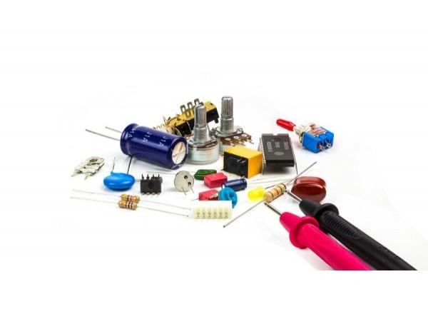 دسته بندی محصولات سیگما بازار قطعات  و تجهیزات الکترونیکی