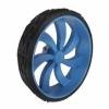 چرخ 10 سانتی با بوش فلزی