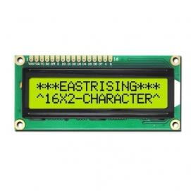 LCD  کارکتری 2*16