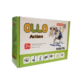 PACK  ACTION  S1
