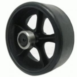 چرخ پهن