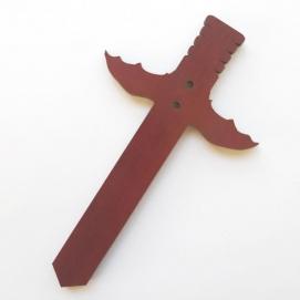 شمشیر چوبی